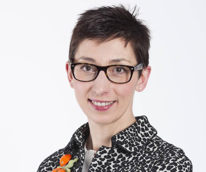 Isabel Fernández, nueva Rectora de la Universidad Europea