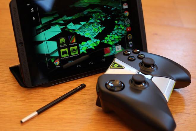 Las mejores tablets de 2015 para jugar y divertirse