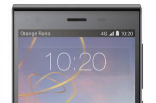 Orange y su política decalidad a bajo coste con el nuevo Orange Rono