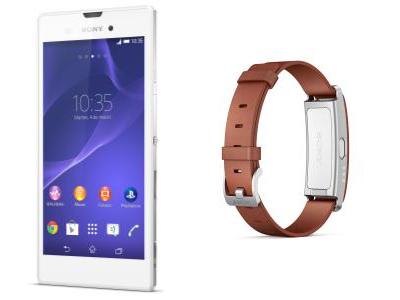 Orange teregala unaSmartBand al comprar el nuevo Sony Xperia T3