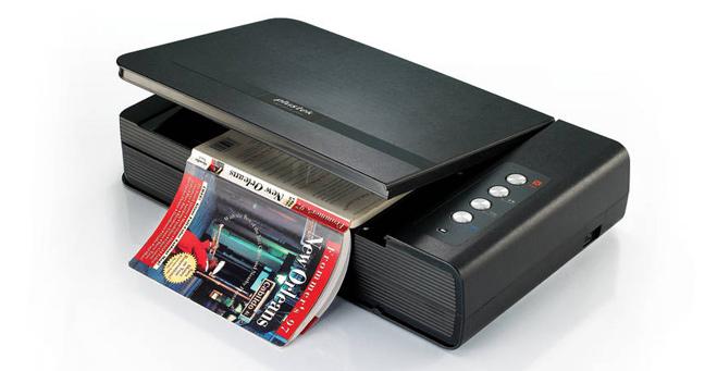 PLUSTEK presenta sus soluciones de escaneado y digitalización para el sector educativo