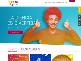 SCOLARTIC Y STEMBYME portales para el aprendizaje escolar de TELEFÓNICA EDUCACIÓN DIGITAL
