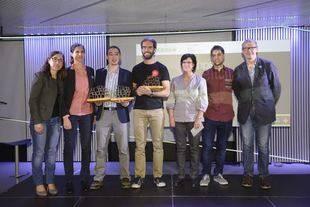 La app Barnart gana Apps&Cultura conectando a los artistas con el público