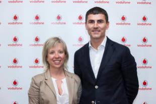 Ganadores de la III edición de Emprendo con Vodafone