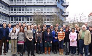 La UGR participa en un proyecto europeo para extender la cultura emprendedora