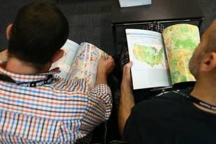 Conferencia Esri 2015, la gran cita de mapas inteligentes en el mundo educativo