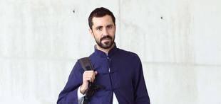 Rubén Gómez, ganador de la tercera edición de Samsung Ego Innovation Project