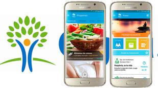 """""""Coach by Cigna"""", nueva aplicación de salud y ejercicio de Samsung y Cigna"""