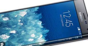 Samsung Galaxy Note Edge, en exclusiva con Vodafone