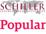 Schiller International University y el Banco Popular firman un convenio de financiación
