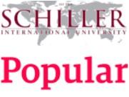 Schiller International University y el Banco Popular firman un convenio de financiación