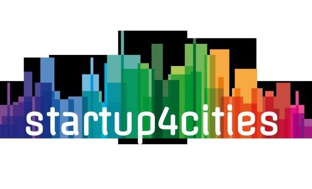 Elegidos los 12 mejores proyectos de startup4cities