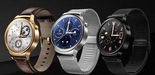 Huawei lanza su nuevo Smartwacht