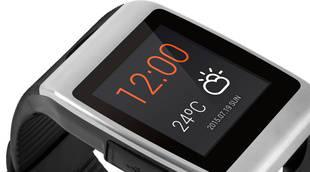 El nuevo reloj android de SPC: Smartee Watch II