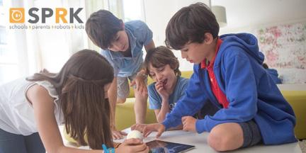 Orbotix, una herramienta de aprendizaje para niños