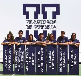 Todavía puedes inscribirse en la Summer School de la Universidad Francisco de Vitoria
