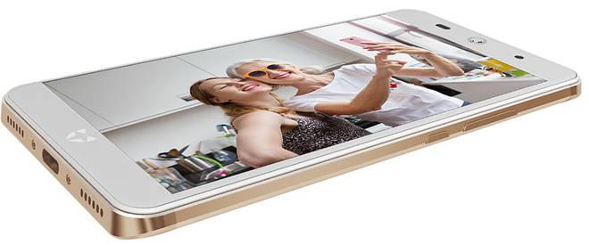 Wileyfox Swift 2 Plus, un smartphone de altura