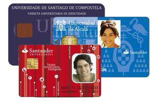 Santander Universidades supera las 300 instituciones con Tarjeta Universitaria Inteligente