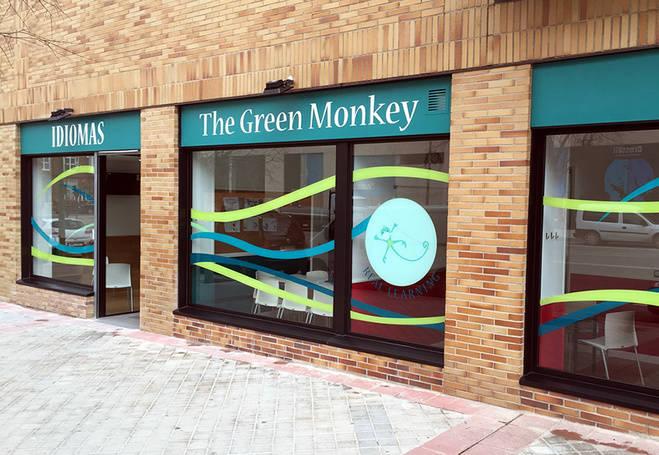 THE GREEN MONKEY TECH enseñará en inglés a programar apps, juegos y robótica