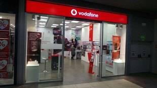 Nueva Oferta de prepago de Vodafone