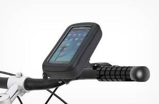 Durante Este verano, tu bicicleta y el móvil, gracias aBike Console