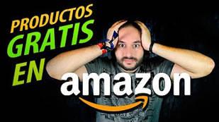 Comprar gratis en AMAZON imposible? Para nada!