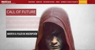 Universidad Europea: 2ª edición de 'call of future', el programa de alto rendimiento para preparar la Selectividad