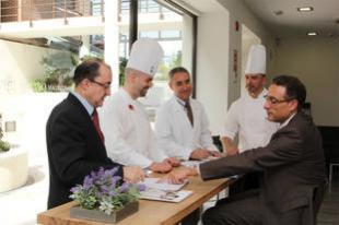 La Francisco de Vitoria impartirá el Grado en Gastronomía