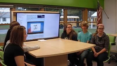 El BYOD en el aula está cambiando la forma de enseñar