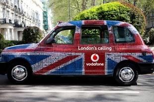 Vodafone y Universia ofrecen 15 vacantes para trabajar en Reino Unido