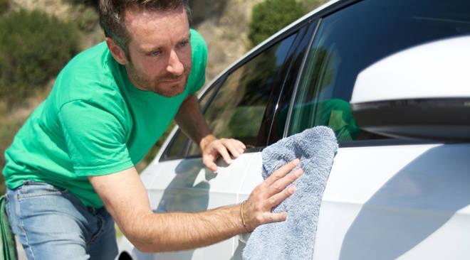 Washme,primera aplicación móvil en ofrecer servicios de limpieza para coches y motos