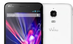 WAX de Wiko único smartphone con procesador NVIDIA Tegra 4i