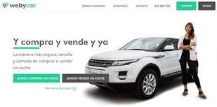 Webycar.com, tu coche a un click