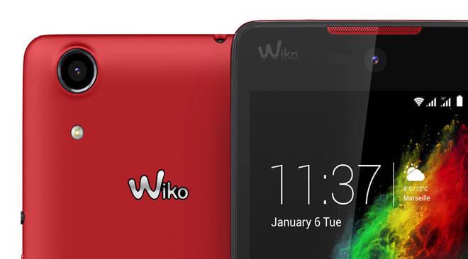 Wiko Lite: diseño y funcionalidad desde 109 €