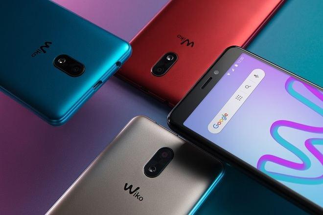 Wiko Jerry3, smartphone con pantalla panorámica 18:9... y por 89 euros