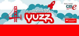 Ya está aquí la VI edición del Programa Yuzz