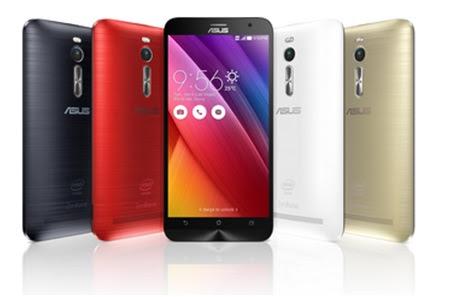 Quieres ser uno de los primeros 200 usuarios en probar el nuevo ZenFone de ASUS