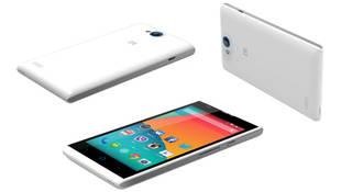 Blade G Luz, el nuevo smartphone de ZTE y sólo por 99 €