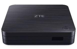 Llega la segunda generación del ANDROID TV de ZTE