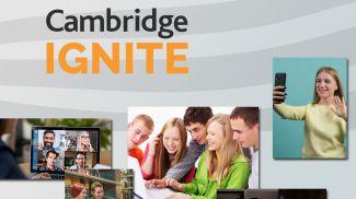 Tras tres trimestres completos de formación, los participantes en el programa están a punto de culminar esta experiencia realizando el examen de inglés de Cambridge Linguaskill. Linguaskill es un test de inglés multinivel que evalúa los niveles del A...