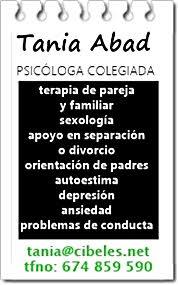 psicologa Tania